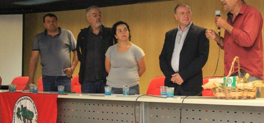 MST propõe projeto de desenvolvimento integral para assentamentos do Paraná
