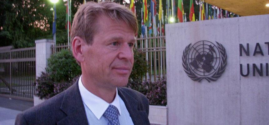 Ocupar propriedade não é terrorismo, diz ex-Relator Especial da ONU