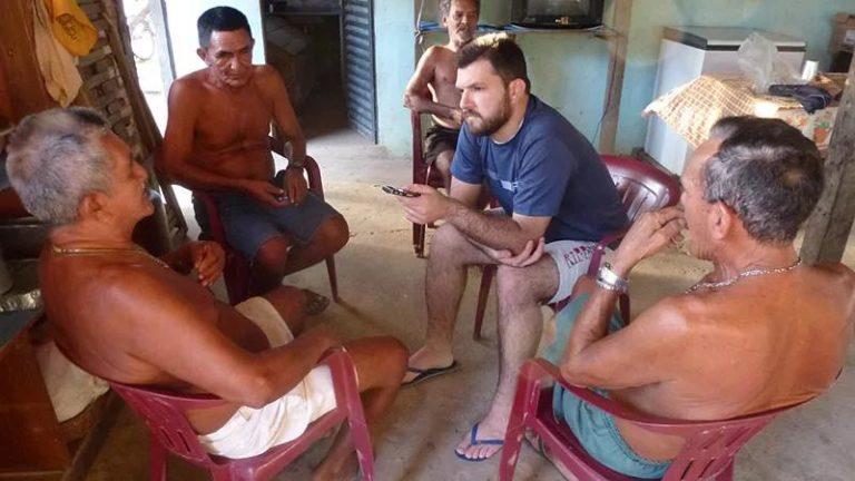 intimidações e manobras políticas marcam expansão da soja no Pará