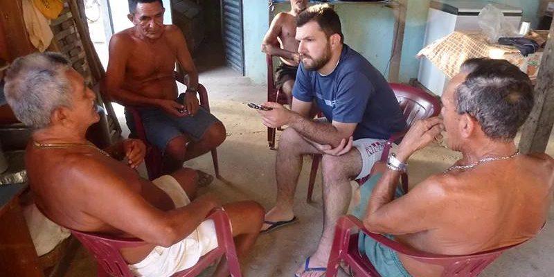 Assassinato de quilombola, intimidações e manobras políticas marcam expansão da soja no Pará