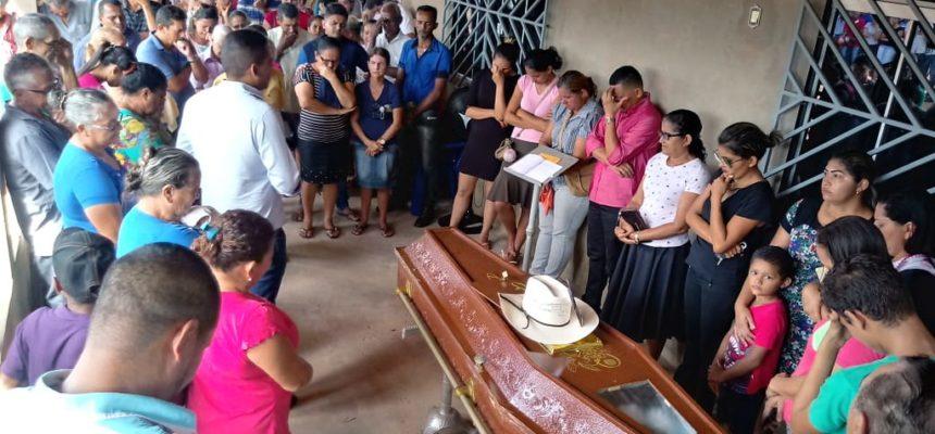 Pistoleiros atacam famílias acampadas e liderança é assassinada, no Amazonas