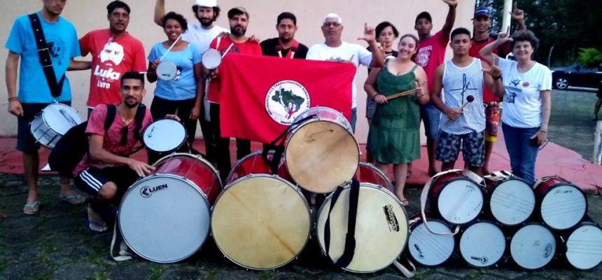 Primeiro curso de Música do MST no Paraná reúne 30 educandos