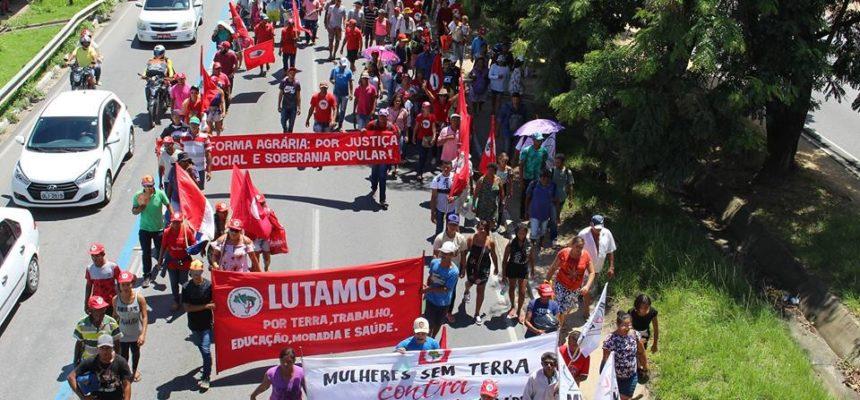 Em Maceió, ato ecumênico lembra assassinados do Massacre de Eldorado