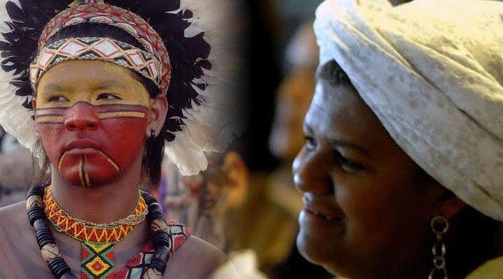 Durante encontro nacional, MST reafirma compromisso com luta indígena e quilombola