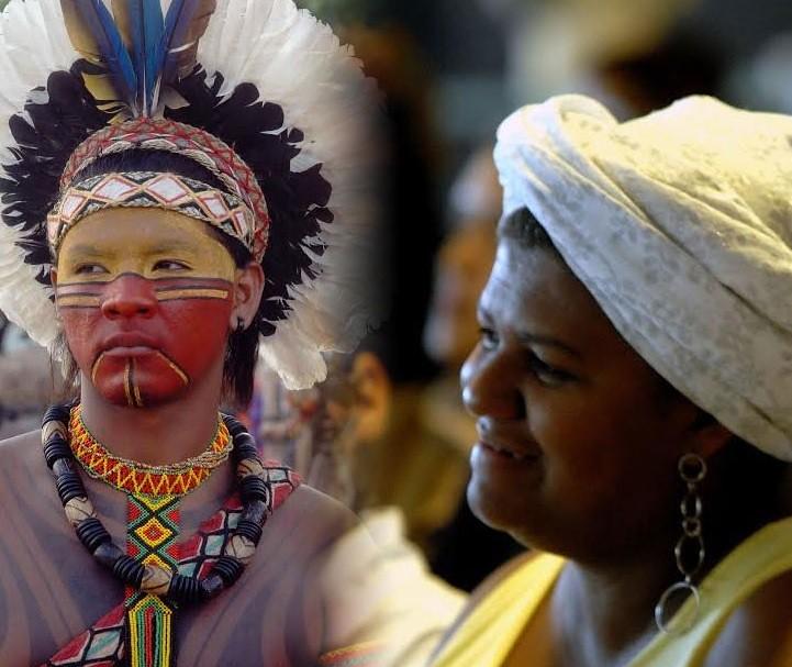 MST reafirma compromisso com luta indígena e quilombola