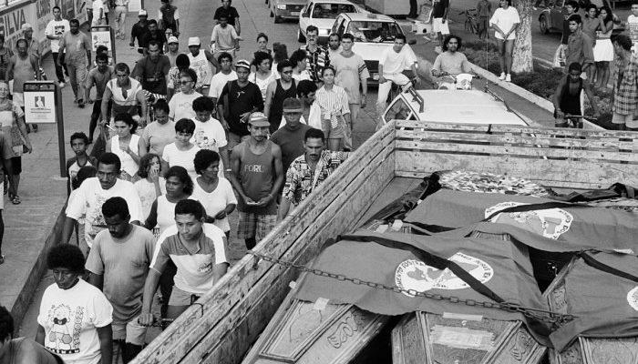 Carajás, 23 anos de impunidade: o sangue não para de derramar!