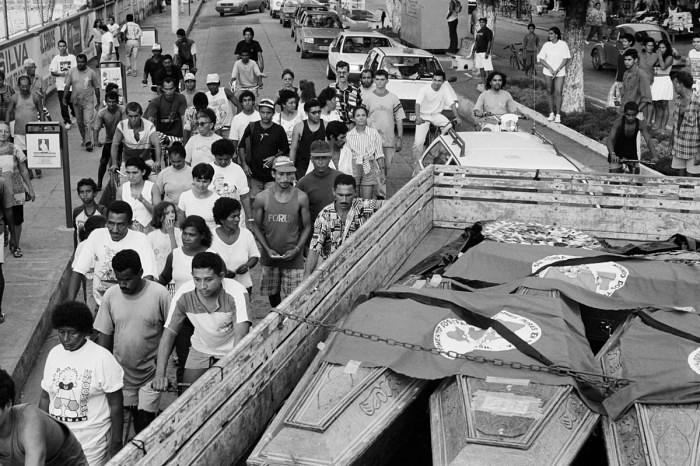 23 anos de impunidade: o sangue não para de derramar!