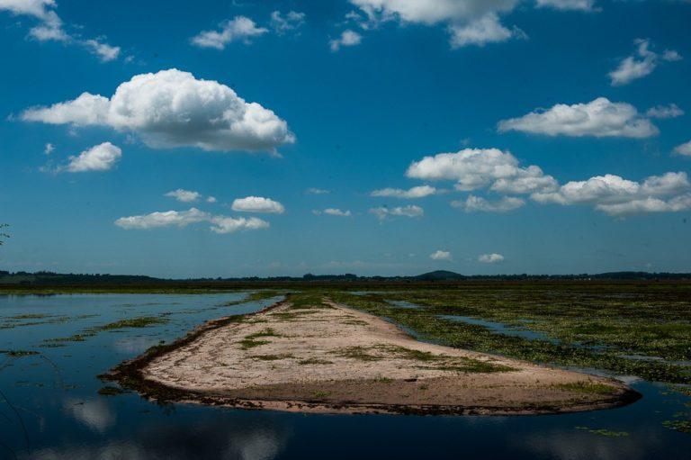 Barragens: Faz sentido comparar Brumadinho e Águas Claras?