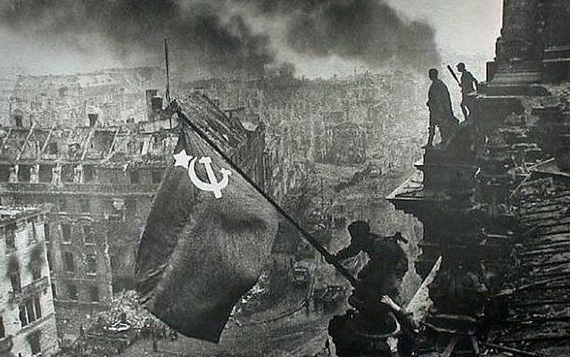 Dia da Vitória: há 74 anos, União Soviética derrotava o Exército nazista