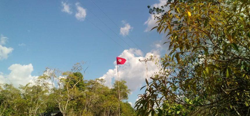 Ocupação em Roraima reivindica reforma agrária na região