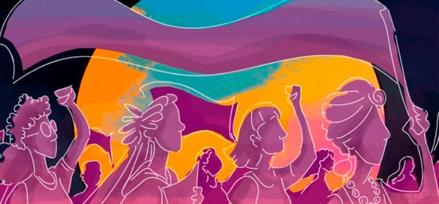 MINUTO A MINUTO | No 08 de março mulheres ocupam as ruas do Brasil por direitos