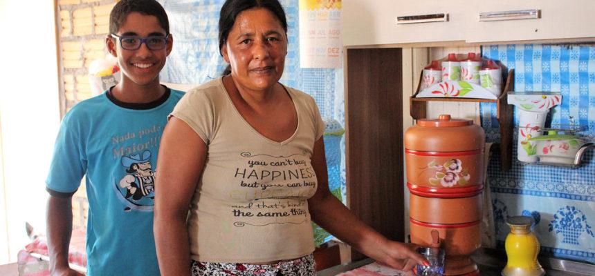 Projeto garante acesso social à água para famílias assentadas no Pampa do RS