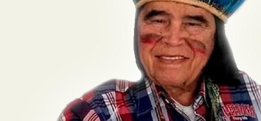 MST lamenta a morte do violeiro Cacique