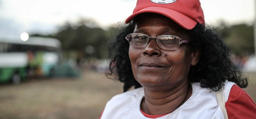 A invisibilidade da violência contra as mulheres do campo e das florestas
