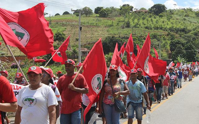Em Alagoas, MST exige direito de resposta e lança nota à sociedade