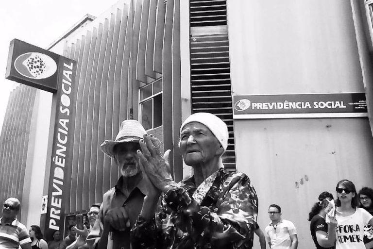 Sobre o fim da aposentadoria pública e os trabalhadores e trabalhadoras do campo