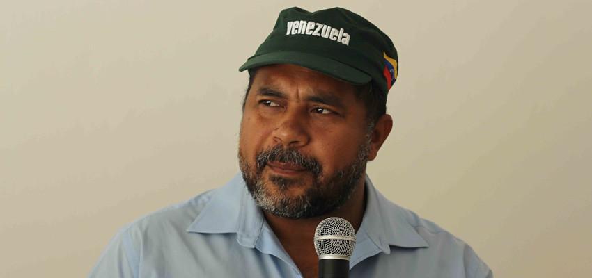 """A organização popular é a """"nossa fortaleza"""", diz líder do MST"""