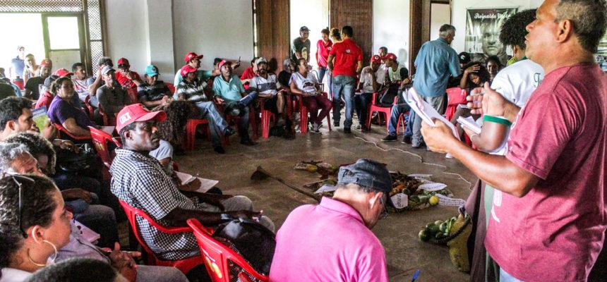 Agroecologia como instrumento da luta de classe
