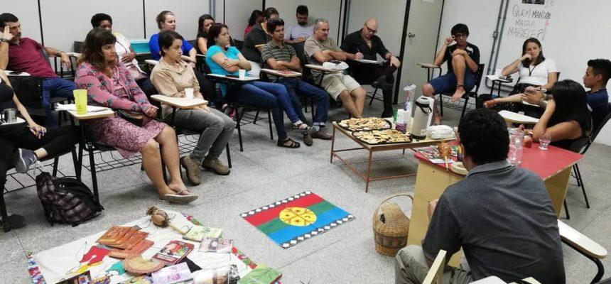 FURG realiza Jornada Universitária em Defesa da Reforma Agrária