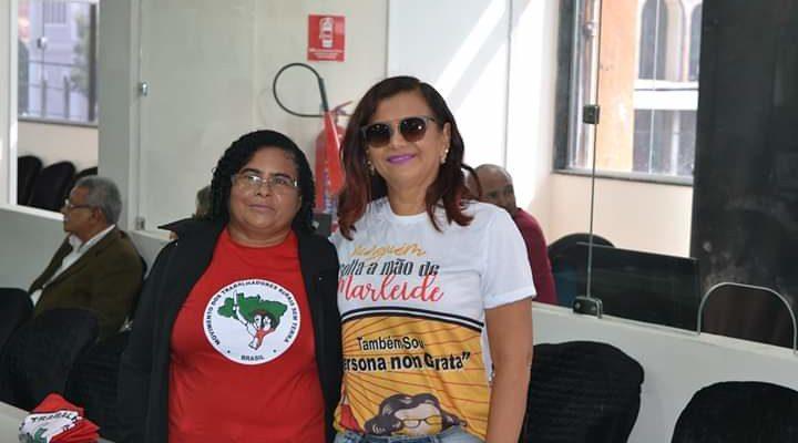 Militante do MST no Rio Grande do Norte é homenageada com prêmio Ana Floriana