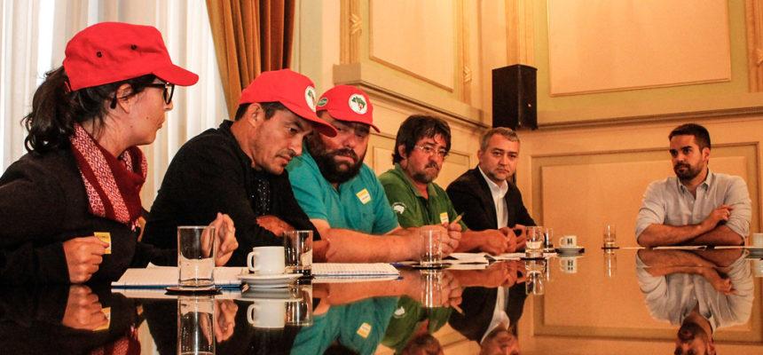 MST cobra do governo gaúcho compromisso com a Reforma Agrária