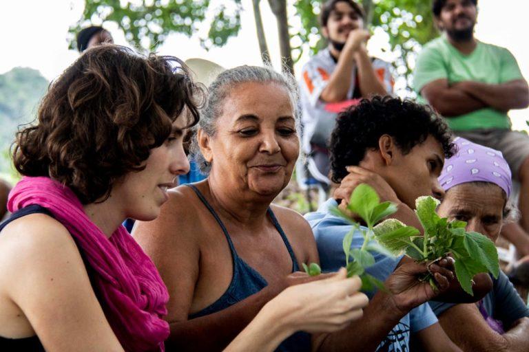 Famílias Sem Terra de Macaé promovem Fórum Municipal de Agroecologia