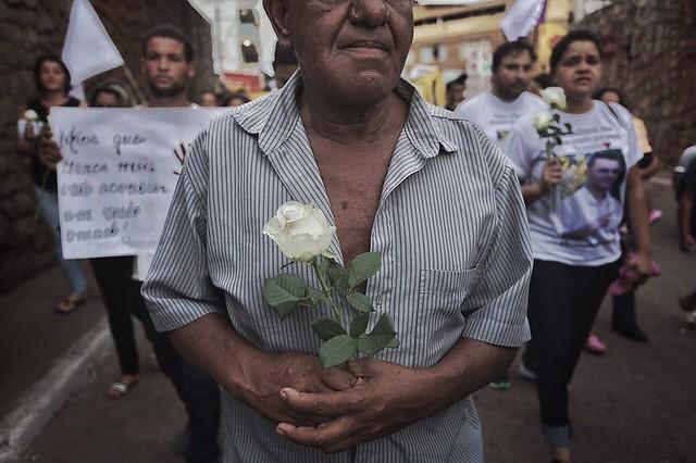 Lama da Vale: 37 pessoas ainda estão desaparecidas
