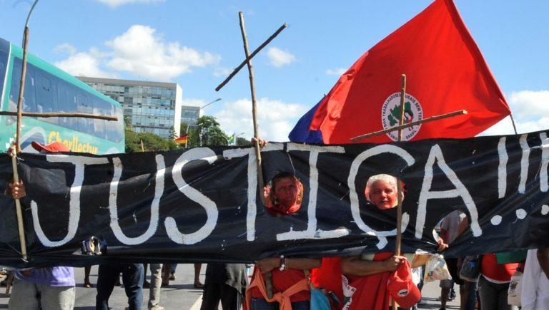 Responsável por coordenar Massacre de Felisburgo é julgado