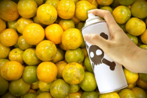 STF julga lei no RS que protege população do uso de agrotóxicos