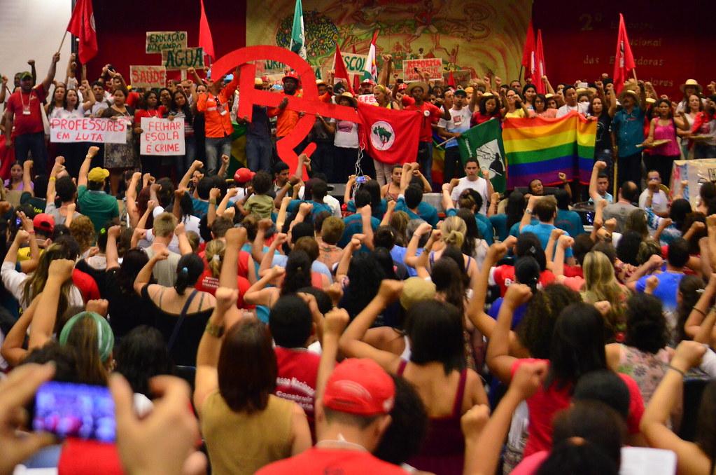 Realizado em 2015, o 2º Enera aconteceu em Brasília. Foto_Juliana Adriano.jpg