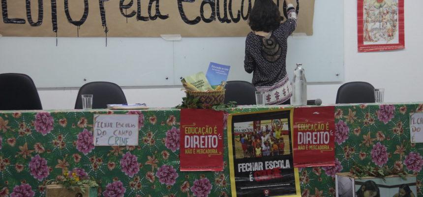 6ª JURA de SC reafirma a resistência e agroecologia na luta dos povos do campo