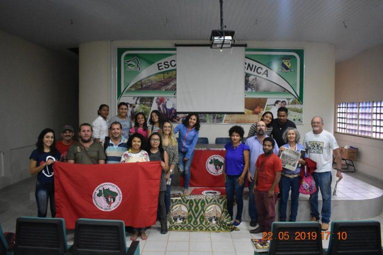Evento em Roraima discute agricultura popular e desenvolvimento
