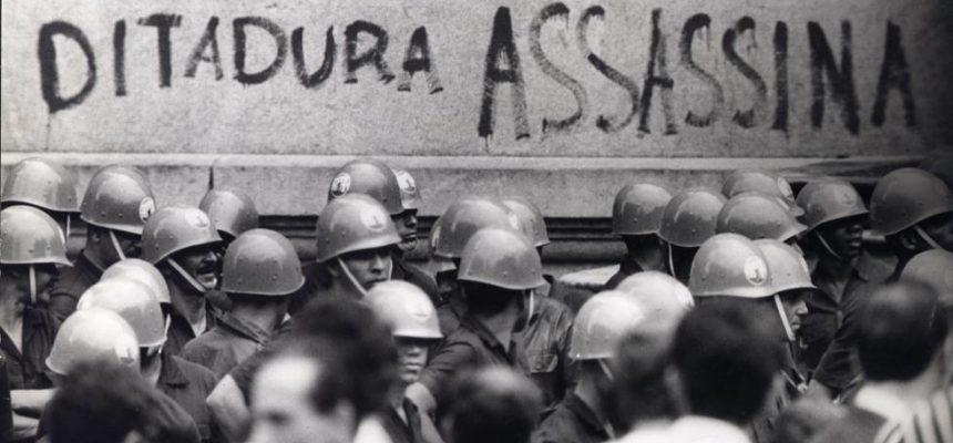 """""""Ditadura do Grande Capital"""" expõe bastidores da aliança entre burgueses e militares"""