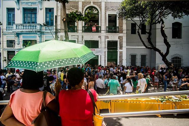 Armazém do Campo: produtos da Reforma Agrária diariamente no centro do Recife