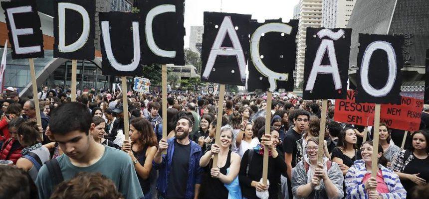 A luta pela educação e o campo: Dia 30 vai ser maior!