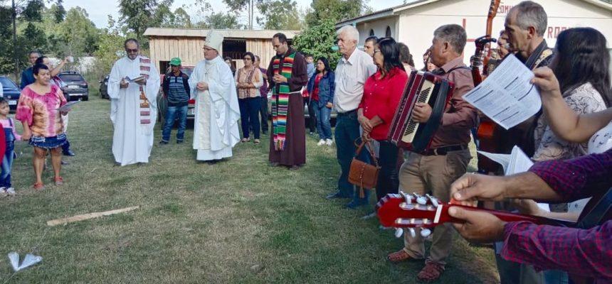 Santo Isidoro Camponês é celebrado na região da Campanha do RS