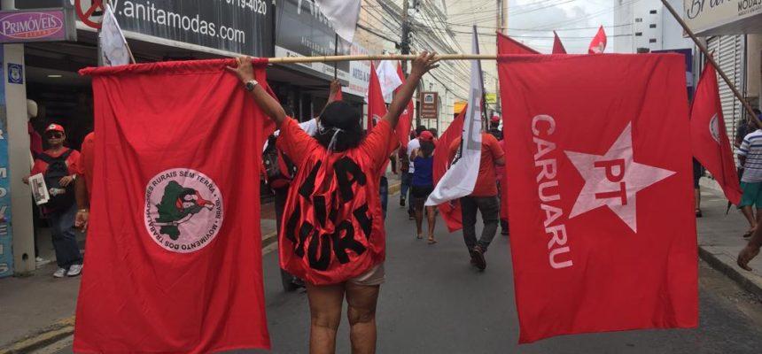 Minuto a Minuto | 30M: Brasil em luta pela educação e contra a reforma da Previdência
