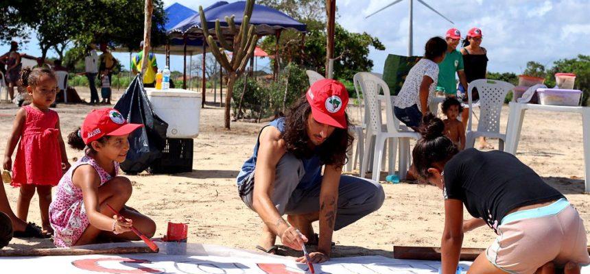 Assentamento Maria Aparecida realiza evento de luta, resistência e fé