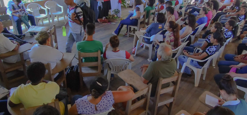Semana do Meio Ambiente mobiliza escolas em Rondônia