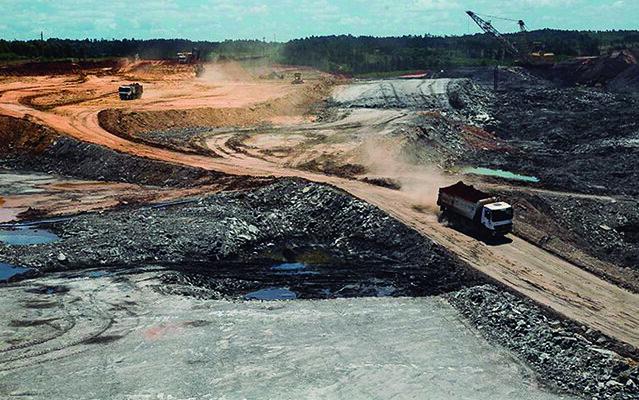 Assembleia popular debate os impactos da mineração no Rio Grande do Sul