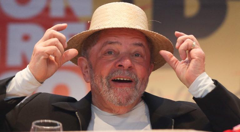 Lula envia carta ao Seminário Terra e Território e celebra unidade dos povos do campo