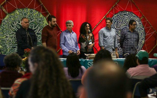 Carta Terra e Território propõe barrar retrocessos e unir pauta agrária e ambiental