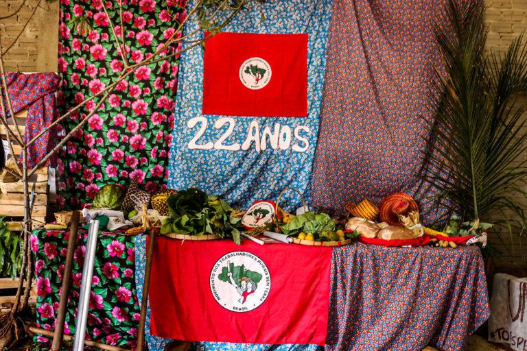 Festa da Reforma Agrária no Paraná: 22 Anos de Lutas e Conquistas