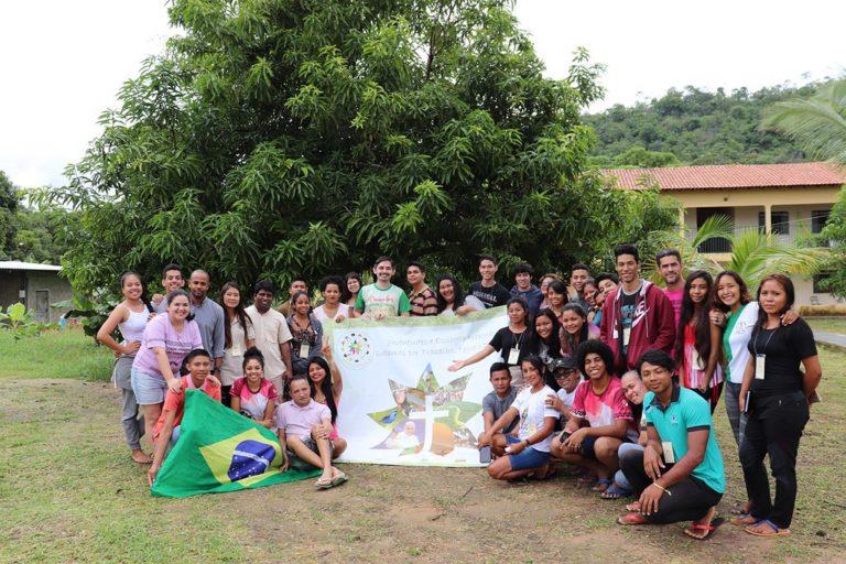 Seminário da Repam Juventude promove discussões sobre ecologia