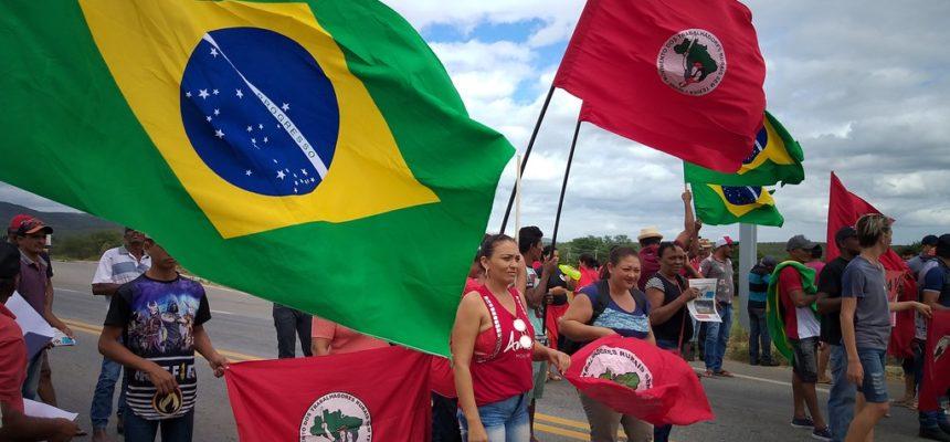 No Ceará 57 municípios aderem a Greve Geral