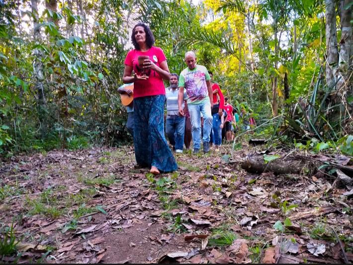 Semana do meio ambiente integra assentados e estudantes em Rondônia