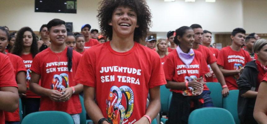 No Ceará, MST Realiza XV Encontro Estadual da Juventude Sem Terra