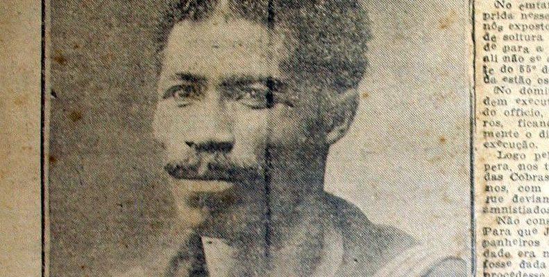 João Cândido: o almirante da revolta