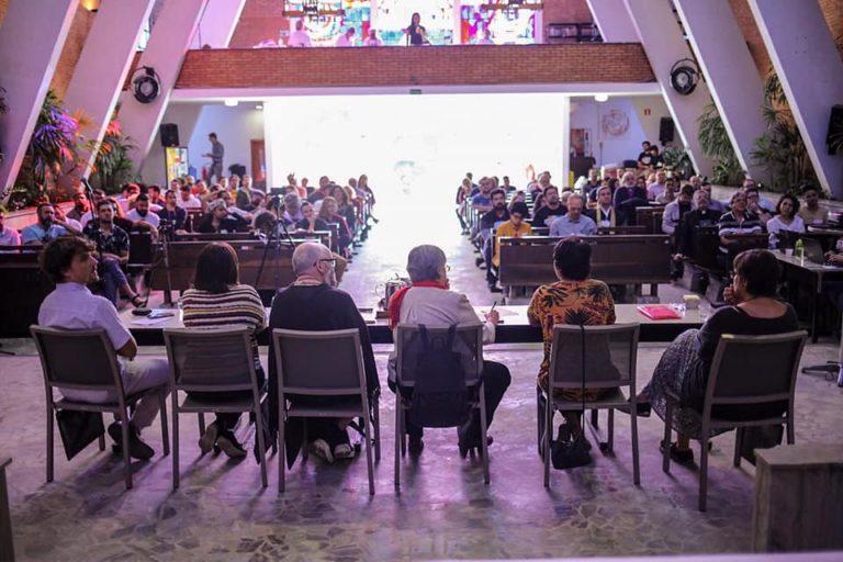 Igrejas e Comunidades LGBTI+ realizam Congresso em São Paulo