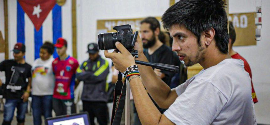 MST reúne 30 educandos no 4º Curso de Comunicação, no Paraná